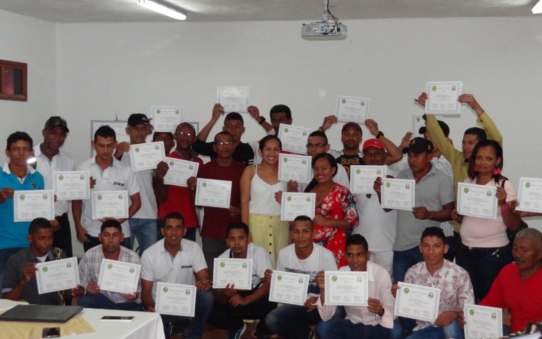 Capacitación Integral para la Gestión de Prima Fairtrade